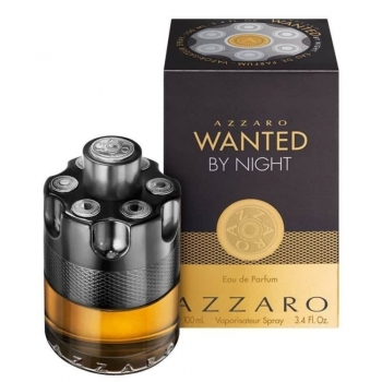 AZZARO WANTED BY NIGHT APA DE PARFUM 100 ML